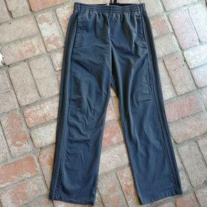 Adidas Mens Medium athletic pants